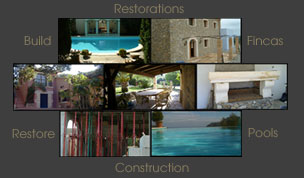 Anthony Walton Construcciones Services Block